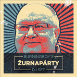 Žurnaparty DJ Mix