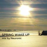 Spring wake up