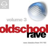 DJ Ten - Old School Rave Vol 3 Pt1
