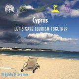 DJ Bobby D - Live mix from home, Cyprus @ Traffic Radio (09.04.20)