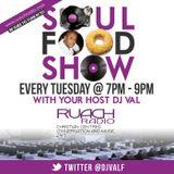 The Soul Food Gospel Radio Show June 18, 2019
