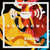 Soulbowl w Radiu LUZ: 166. Soul bossa nova (2019-07-24)