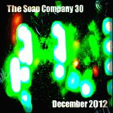 The Soap Company 2012.20 - December Essential 30