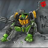 Flex ' N Rule 001 [Multi-Genre Mix]