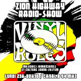 Zion Highway Radio-Show  / Canal.B / Tr3lig Selecta / EnorA / Uncle Geoff/