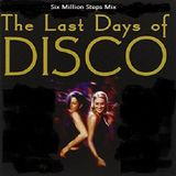 The Last Days Of Disco 6MS Mix