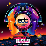 Zhu pres. Blacklizt - Live @ EDC Las Vegas 2019 - 17.05.2019