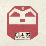 Andy Mart - Mix Machine@DI.FM 145