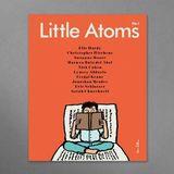 Little Atoms - 22nd January 2018 (Ausma Zehanat Khan & Valeria Luiselli)