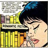 The Rhythm Circuit: Romantic Fiction