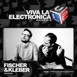 Viva la Electronica pres Fischer & Kleber (Souvenir Music)