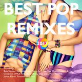 V.A. - Best Pop Remixes 2017 (Mixed by DJ Sukhoi)
