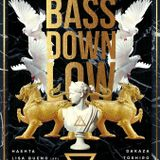 Mauro Telefunksoul preview Festa Bass Down Low julho 2014