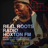 Dennis Bovell & Sattamann Real Roots Radio