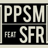 DJ Pati Garcia - Popismo Feat Safári 4 de Julho no Opinião