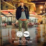 About To Blow Beats & Baile w/ Trve Hill - 24th March 2018