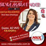 Programa Silvia Mara e Você 16.05.2019 - Silvia Mara