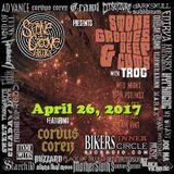 Stone Grooves & Deep Cuts on BiC Radio - April 26, 2017