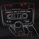 Jugendstil Radio Nr. 04 w/ Memory Screen
