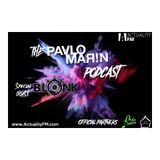 The Pavlo Marin Podcast 10 / Special Guest: BLONK