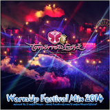 Tomorrowland 2014 - Official WarmUp Festival Mix (Original)