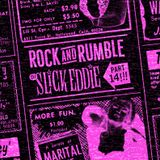 The Rock And Rumble Radio Show, Volume 14!!!