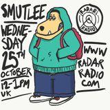 Smutlee - 25th October 2017