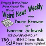 Weird News Weekly August 4 2016