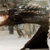 "Game of Thrones S5E9 ""The Dance of Dragons"": ToB Breakdown"