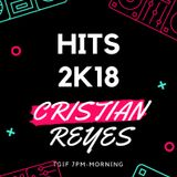 HITS 2K18 By Cristian Reyes