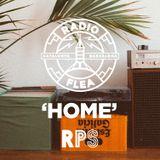 Radio Flea - Home