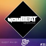youBEAT Sessions EP#31 - Varx & Mesh [02.06.2015]