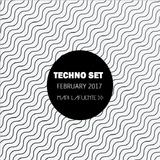 Techno Set January 2017 - MAPILAFUENTE