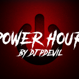 Pdevil @ Power Hour 22