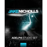 Jake Nicholls | Uprising Adelphi Years Studio Session