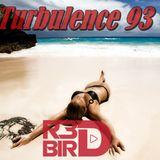 R3DBIRD - Turbulence 93