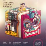 Colombo Design Market February 2015 [ Warning : Super loud drums ]