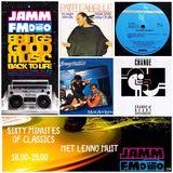 Sixty Minutes Of Classics met Lenno Muit - 24 mei 2018 - Jamm FM