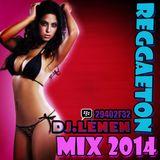 Reggaeton Mix 2014 - DJ.Lenen
