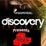Insomniac Discovery Project: Nocturnal Wonderland - 30 min 100% Production mix by Mike Teez