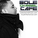 ScC016: Mr. V - SOLE channel Cafe Mixcast - February 2013