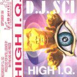 Dj Sci - Hi IQ 1994