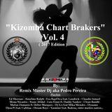 Kizomba Chart Brakers Vol. 4 ( 2017 Edition ) By Remix Master Dj aka Pedro Pereira