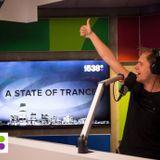 Armin van Buuren – Live @ Radio 538 Die Verrückte Halbe Stunde (ADE, Netherlands) – 18-OCT-2017