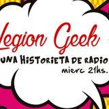 LEGION GEEK 12-10-16
