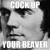 Cock up your beaver anyone?  The ambiguity of Robert Burns poetry with Sarah Lowther on 25/1/2015