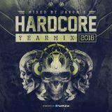 Hardcore Yearmix 2018