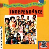 The Indepen Dance party Mix for 105.3FM!