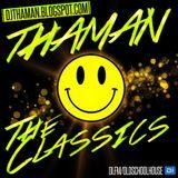 ThaMan - The Classics Di.FM (December 2018)
