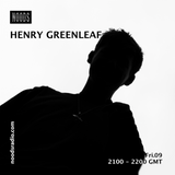 Henry Greenleaf: 9th November '18